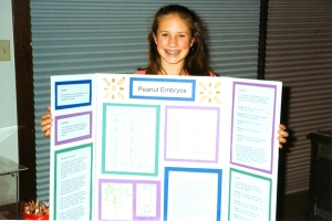 Emily Science Fair