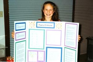 Emily Science Fair